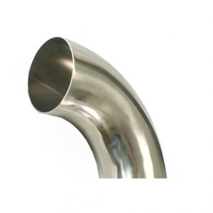 Mandrel Bend Ø89mm