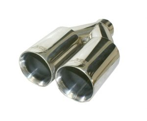 EXHAUST TAIL TIPS