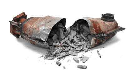 CATALYTIC CONVERTERS FOR CASH