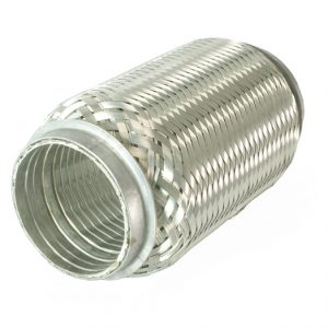 Exhaust Flex 101mm X 200mm